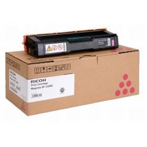 Ricoh Cartridge Type SP C220E Magenta (407644) 2k (406100) (406054) (406767)