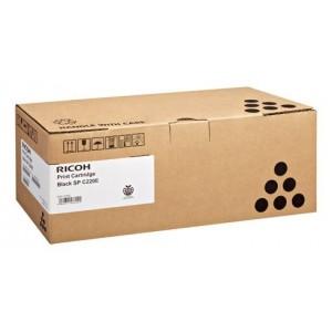 Ricoh Cartridge Type SP C220E Black (407642) 2k (406094) (406052) (406765)