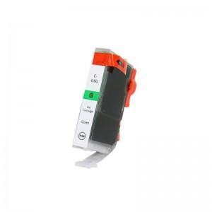Tint Canon BCI-6G Roheline, analoog