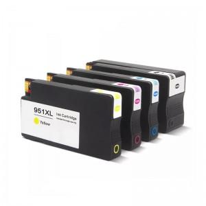 Tindikomplekt 950XL + 951XL 4-värvi, analoog