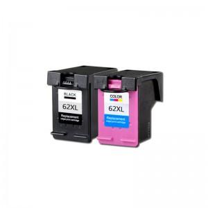 Tindikomplekt HP 62XL 4-värvi, analoog