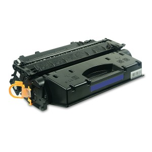 Tooner HP 05X / CE505X, analoog