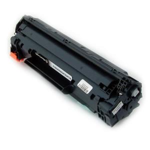 Tooner HP 35A / CB435A, analoog