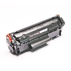 Tooner Canon 703, analoog