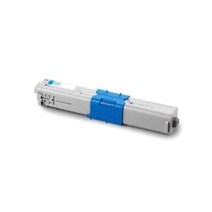 Tooner Oki C301 / 321 44973535 Sinine, analoog