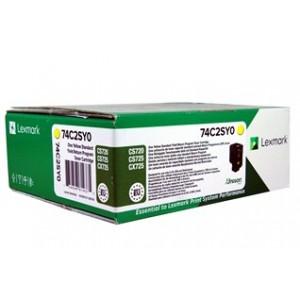 Lexmark Cartridge Magenta (74C2SME/ 74C2SM0 )