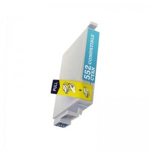 Tint Epson T0552 Sinine, analoog