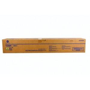 Konica-Minolta Toner TN-619 Yellow (A3VX250)