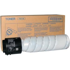 Konica-Minolta Toner TN-118 (A3VW050) 1pcs
