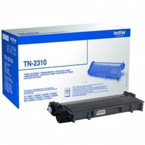 Brother Cartridge TN-2310 Black (TN2310)