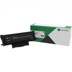 Lexmark B222H00 Black High Yield Return Program Toner Cartridge