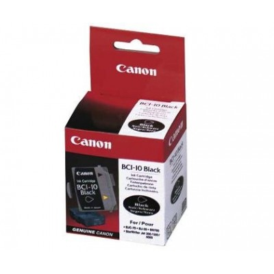 Canon Ink BCI-10 Black (0956A002)