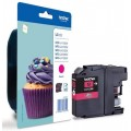 Brother Ink LC 123 Magenta (LC123M)