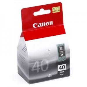 Canon Ink PG-40 Black (0615B001)