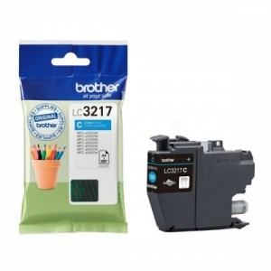 Brother Ink LC 3217 Cyan (LC3217C)