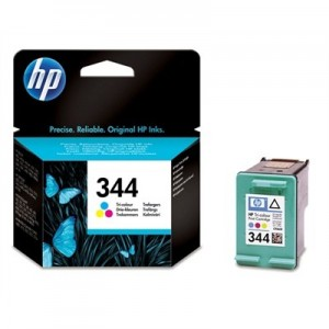 HP Ink No.344 Color (C9363EE)