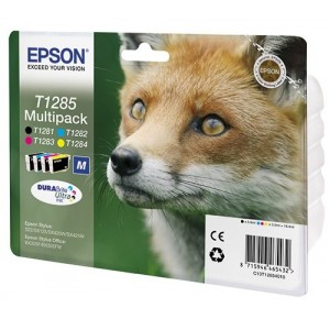 Epson Ink Multipack (C13T12854012)