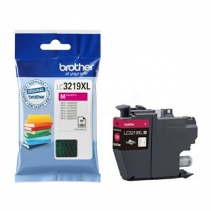 Brother Ink LC 3219 Magenta (LC3219XLM)
