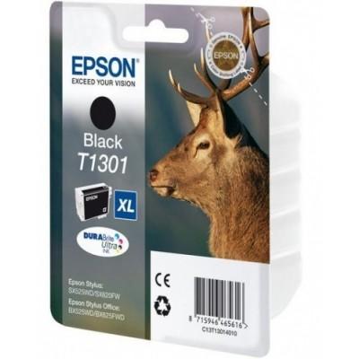 Epson Ink T1301 Black (C13T13014012)