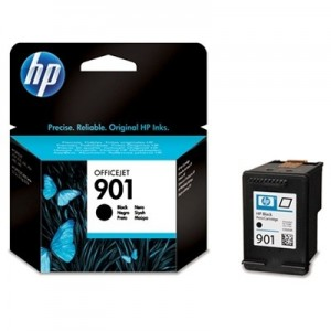 HP Ink No.901 Black (CC653AE)