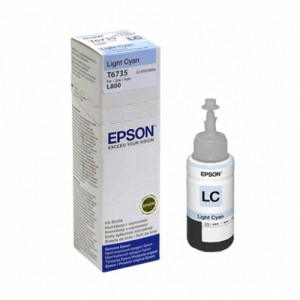 Epson Ink Light Cyan (C13T67354A)