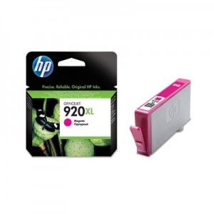 HP Ink No.920 XL Magenta (CD973AE)