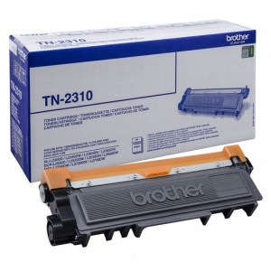 Brother Cartridge TN-2310 Black (TN2310)