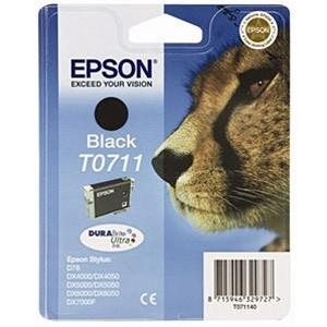 Epson Ink Black T0711 (C13T07114012)