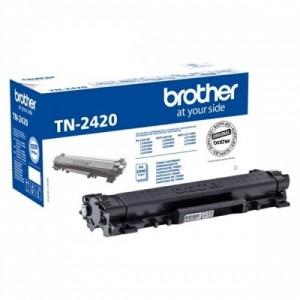 Brother Cartridge TN-2420 Black (TN2420)