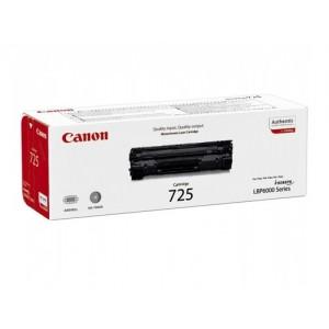 Canon Cartridge 725 (3484B002)