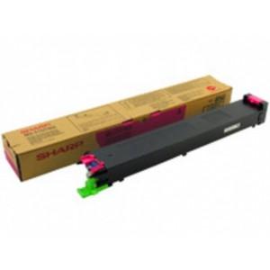 Sharp Toner Magenta (MX27GTMA)
