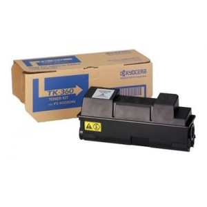 Kyocera Cartridge TK-360 (1T02J20EU0)
