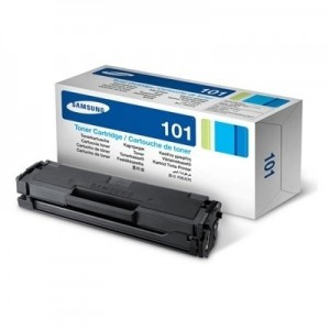 Samsung Cartridge Black (MLT-D101S/ELS)