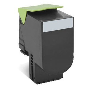 Lexmark Cartridge 702HK Black (70C2HK0)
