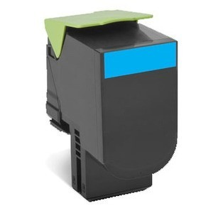 Lexmark Cartridge 702HC Cyan (70C2HC0)