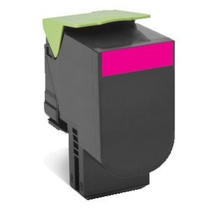 Lexmark Cartridge 702HM Magenta (70C2HM0)