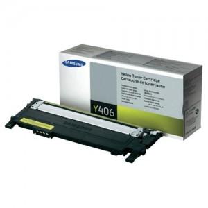 Samsung Cartridge Yellow (CLT-Y406S/ELS)