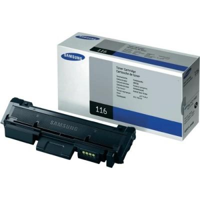 Samsung Cartridge Black (MLT-D116S/ELS)