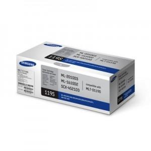 Samsung Cartridge Black (MLT-D119S/ELS)