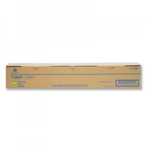 Konica-Minolta Toner TN-216 Yellow (A11G251)